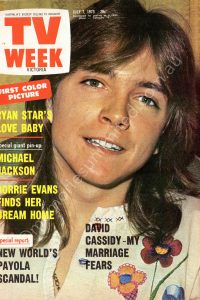 TV Week 1973 July 7