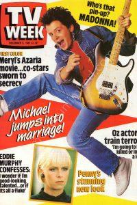 TV Week 1987 December 5