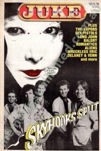 Juke 1980 June 28