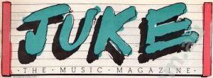 Juke, Music Magazine, rock, pop, publication, collectables, memorabilia, vintage, rare