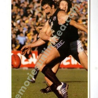 scanlens footy cards