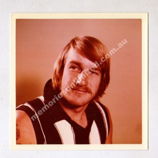 VFL AFL memorabilia, collectables, aussie rules, Australian Football, footy, photo, Collingwood, magpies