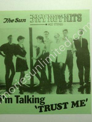 1985 02 15 I'M TALKING