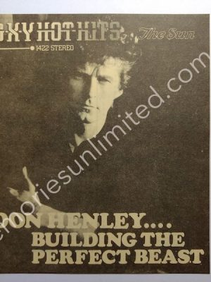 1985 03 08 DON HENLEY