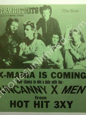 1985 05 31 UNCANNY X-MEN