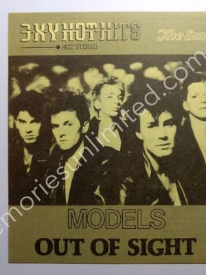 1985 07 19 THE MODELS