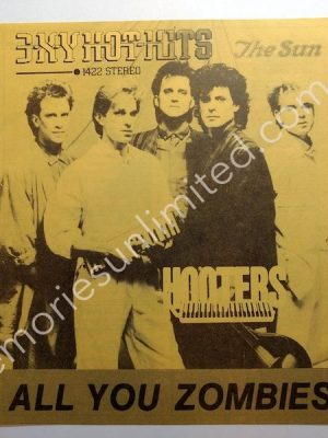 1985 08 23 HOOTERS