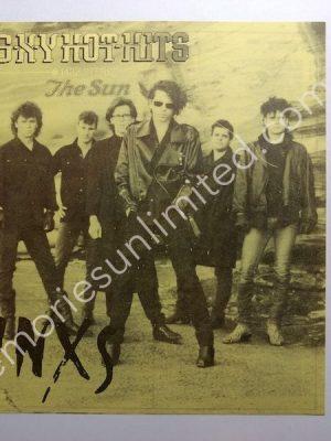 1985 09 13 INXS