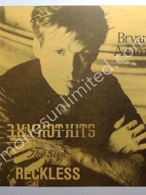 1985 10 11 BRYAN ADAMS