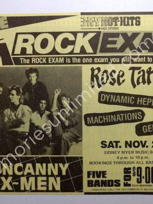 1985 11 15 UNCANNY X-MEN