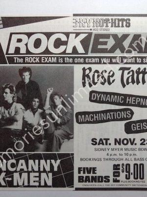 1985 11 22 UNCANNY X-MEN