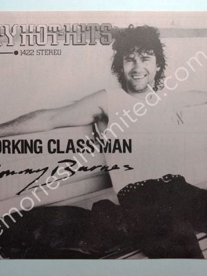 1985 12 06 JIMMY BARNES