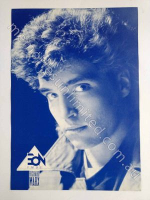 1988 02 25 RICHARD MARX