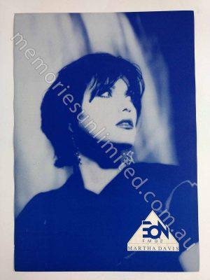 1988 03 10 MARTHA DAVIS