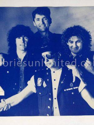 1988 04 07 CHOIRBOYS