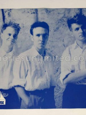 1988 07 14 CROWDED HOUSE