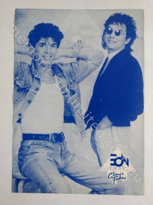1988 09 29 CLIMIE FISHER