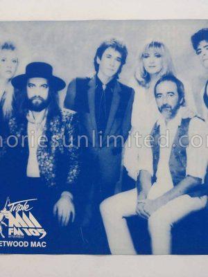 1989 01 19 FLEETWOOD MAC