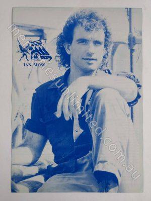 1989 01 26 IAN MOSS