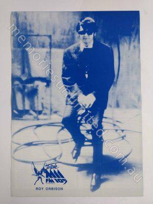 1989 02 02 ROY ORBISON