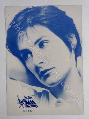 1989 02 16 ENYA