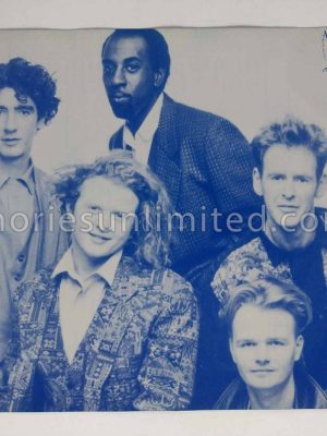 1989 03 02 SIMPLY RED