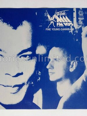 1989 03 16 FINE YOUNG CANNIBALS