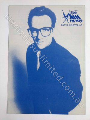 1989 04 27 ELVIS COSTELLO